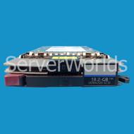 HP 289240-001 18.2GB U320 15K SCSI Hotplug Hard Drive 306641-001