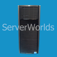Refurbished HP ML370 G6 Tower SFF X5560 6GB DVD AV843A Front Panel
