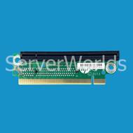 HP 725266-001 DL320E Gen8 PCIe Riser Board 717915-001