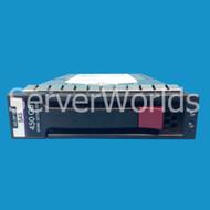 "HP 516816-B21 450GB 15K SAS 6G 3.5"" LFF Hard Drive 516810-002, 516832-003"