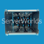 HP 250909-001 Proliant 1600 3-Bay Drive Cage