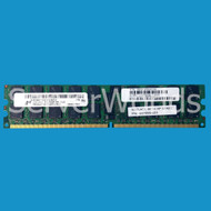 HP 657899-001 922-200019 4GB DATA Cache DDR2 Memory Module