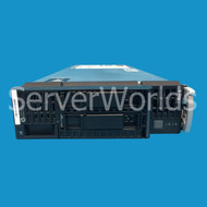 Refurbished HP BL460C Gen8 1P E5-2640 32GB 666160-B21 Front View