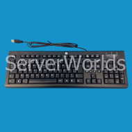 HP 537924-201 USB Brazilian Keyboard  539130-201