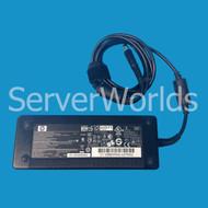 HP 592491-001 Elite8000 USSFF AC Adapter 593796-001