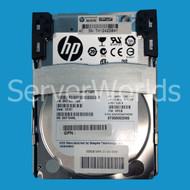 "HP 575054-001 500GB 7.2K 2.5"" MDL w/ Quick Release Tray 574953-B21"