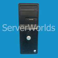 Refurbished Poweredge SC440, DC 2.13Ghz, 4GB, 160GB, DVD