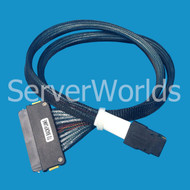 HP 495973-004 35 Inch Mini SAS to 8484 Cable