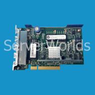 HP 789897-001 331FLR 4-Port 1GB Ethernet Adapter V2 629133-002
