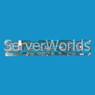 HP 716083-001 12-Bay LFF Hard Drive Backplane Board