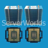 HP 643776-B21 ***NEW*** BL680C G7 E7-4807 6C 1.86GHz 2P Proc Kit