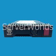 """HP 741237-001 4TB 3.5"""" 5.9K SATA Hard Drive 739476-001, 740860-B21"""