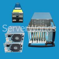 New 3Par 979-200105 T Class Controller Node Kit 2 x PS & Battery