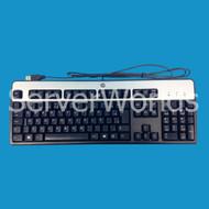 HP 701429-201 USB Keyboard JB 434821-207