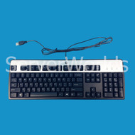 HP 701429-371 USB Keyboard JB