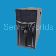 Refurbished Poweredge T310, 1 x QC 2.66Ghz, 8GB, 3 x 1TB SATA, DVD