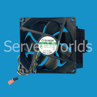HP 636922-001 Z210 SFF 92MM x 92MM Chassis Fan