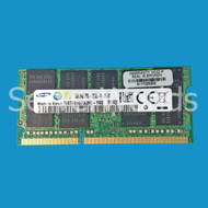 Samsung M474B1G73QH0-YKO 8GB 1600MHz 204-Pin 2Rx8 ECC