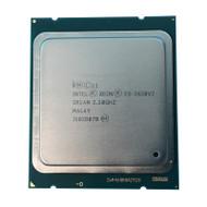 Dell 7XH72 6C Xeon E5-2620 V2 2.10Ghz 15MB 7.20GTs Processor