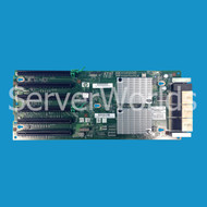 HP 590485-B21 DL585 G7 PCIe 3-Slot Mezz Card 667863-001