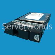 "Dell 7C2VG Compellent 2TB NL SAS 7.2K 6GBPS 3.5"" Drive"