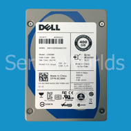 "Dell 8C38W 400GB SAS 6GBPS 2.5"" MLC Solid State Drive"