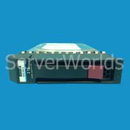 HP AW555A P2000 2T 6G 7.2K SAS MDL HDD 604081-001, 605475-001