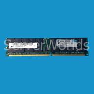 HP 641231-001 2GB PC3200 DDR-400MHz Memory Module