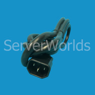 Dell 1T386 2M PDU C13 to C14 Power Cord