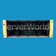 Refurbished HP M6710 24-Bay Drive Shelf QR491A, QR491A-C