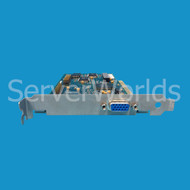 HP 296677-001 Matrox Mystique Graphics Board 007412-001