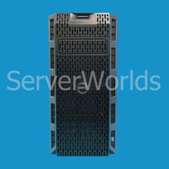 Refurbished Poweredge T430 Tower, 6C E5-2620 V3 2.4Ghz, 8GB, 4 x 300GB