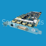 Dialogic D/82JCTU 8 Port PCI Voice Card