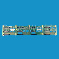 HP 60-00000213-03 MSA2214/MSA2XXX Backplane Board