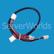 HP AB587-63002 CX2620 CPU Power Cable