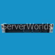 Refurbished HP DL380e Gen8 E5-2450 2P 24GB-R Hotplug 8-SFF 668669-001 Front View