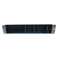HP ProLiant DL380e Gen8 8 SFF Configure-to-order Server Chassis 669253-B21
