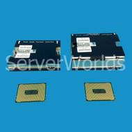HP 654807-B21 BL685C G7 Opteron 6220 8-Core 3.00GHz 2P Kit