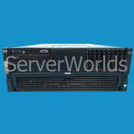 Refurbished HP DL580 G5 Configure to Order Server 487381-B21