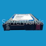 "HP 691026-001 400GB 6G SAS ME 2.5"" SSD 690827-B21"