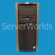 Refurbished HP ML310 G4 Tower DC 2.13GHz 512MB SATA 418041-001