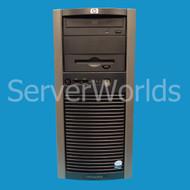 Refurbished HP ML310 G4 Tower PD945 1GB 2 x 160GB 419805-035