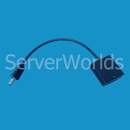 HP 753744-001 Display Port to DVI Port Cable 752660-001