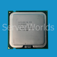 Intel SLAFZ Celeron 450 2.20Ghz 512K 800FSB Processor