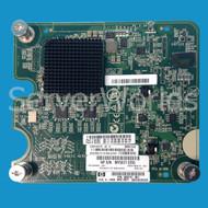 HP 661691-001 2 Port 10GB Mezz HCA 661691-001