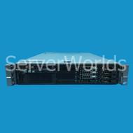 Refurbished Poweredge R710, 2 x 6C 2.66Ghz, 64GB, 4 x 900GB, Perc H700, RPS Front Panel