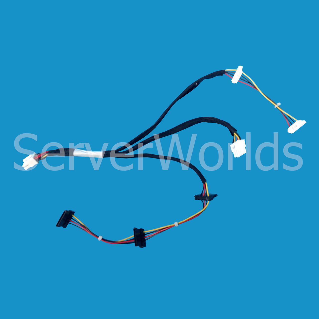 HP 667259-001 | ML350p Gen8 Drive Power Cable | HP 663137