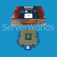 HP 662332-L21 SL250s Gen8 E5-2630L 6C 2.0GHz Processor Kit