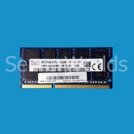 HP 723301-081 8GB ECC Ram SODIMM - Moon Shot