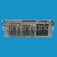 Refurbished E7000 Executor Quad Xeon 900 2MB 4GB Ram 2x36GB 230039-001 Front View
